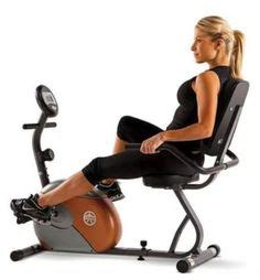 reclining bicycle stationary recumbent exercise bike home gym workout fitness cardio