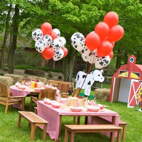 decoracion la granja de zenon decoracion de la granja de zenon para cumpleanos 22