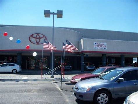 Toyota Dealership Panama City Florida Panama City Toyota Car Dealership In Panama City Fl 32401