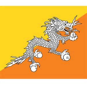 bhutan flag free large images