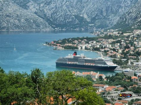 kotor cruise port 14 best images about cruise ship port of