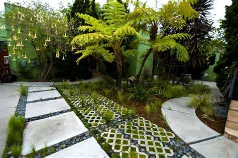 eco friendly landscape design landscaping network