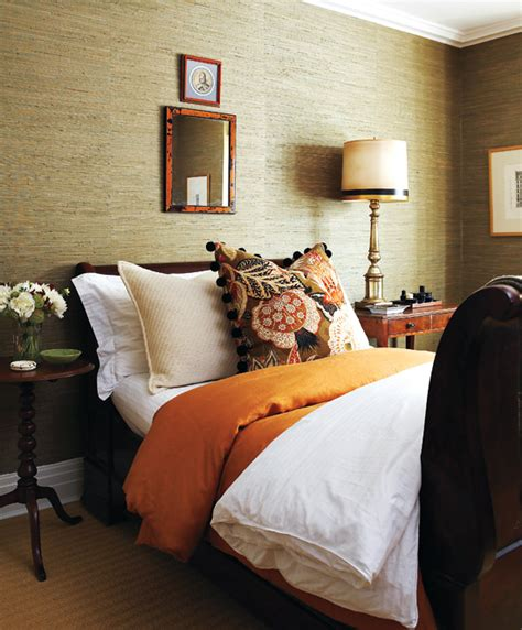 burnt orange bedroom ideas the burnt orange bedroom bumble brea s design diary