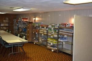 St Clements Food Pantry by Food Pantry St Clement Church