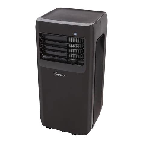 6,000 BTU 3 IN 1 Portable Air Conditioner COOL FAN DEHUMIDIFY
