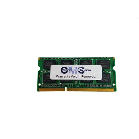 Memory Hp 8gb 1x8gb Memory Ram 4 Hp 15 Series Notebook 15 F039wm 15