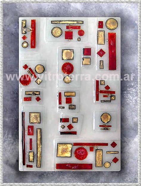 imagenes abstractas para vitrofusion pin de teresa liliana en vitrofusion cuadros pinterest