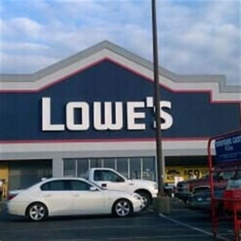 lowe s home improvement warehouse stre of mdsnvlle