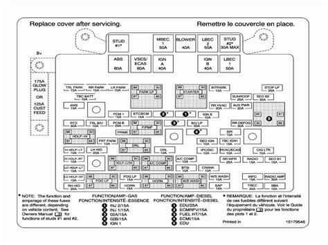 chevy avalanche 1500 fuse box get free image about wiring diagram 2005 chevrolet avalanche engine diagram wiring forums