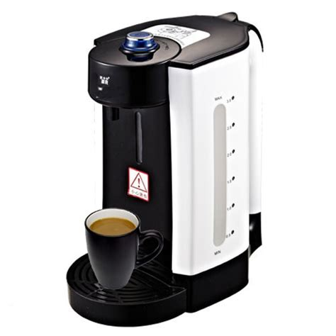 Coffee Maker Water Boiler instant heating 3l water boiler urn coffee tea maker