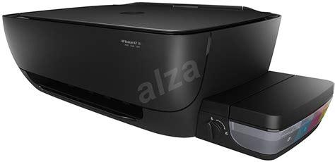 Hp Deskjet Gt 5820 E All In One Printer Infus Ori hp deskjet gt 5820 all in one tank system atramentov 225