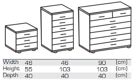 qmax german made bedroom furniture grande cabinet range