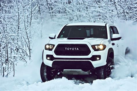 Toyota Tacoma Trd Accessories 2017 Toyota Tacoma Interior 2017 New Cars 2017 2018