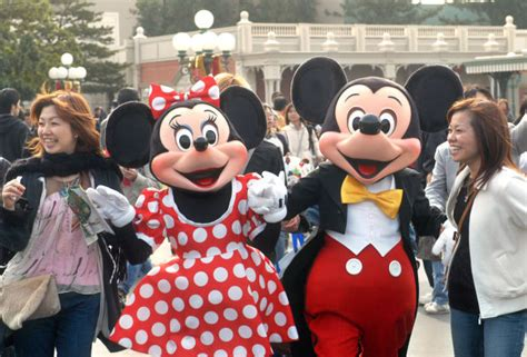 Pulpen Tokyo Disney Resort Mickey Mouse Black 1 gallery happy birthday mickey digital exclusives