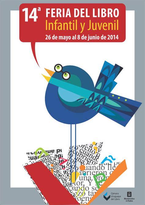 libro la uruguaya libros del 14 170 feria del libro infantil y juvenil 2014 c 225 mara uruguaya del libro