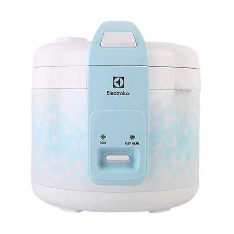 Rice Cooker Merk Electrolux jual electrolux erc 3205 rice cooker harga