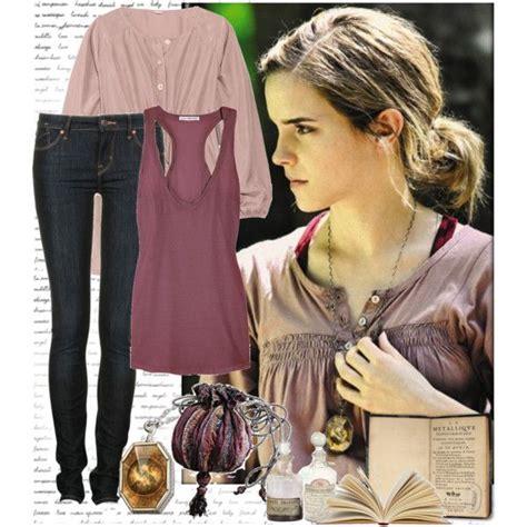 Hermione Granger Wardrobe by Hermione Granger