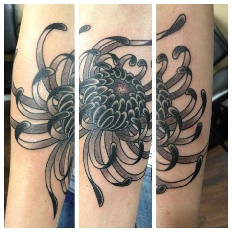 chrysanthemum tattoo design 17 best images about lost tattoos by lost apostle on