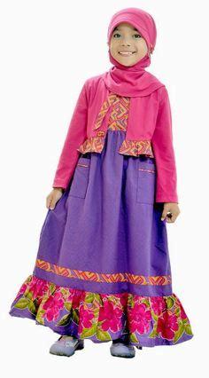 Baju Muslim Anak2 Perempuan 1000 images about baju on baju kurung felted