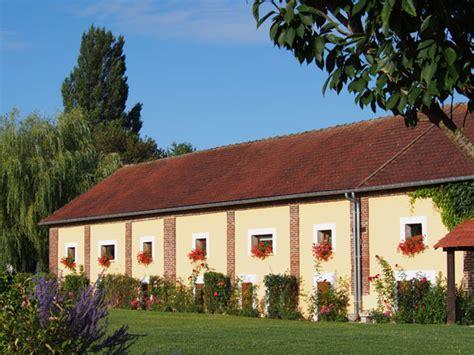 La Grange De Fontenay by La Grange De Fontenay Gite De Groupe Eure 40 Couchages