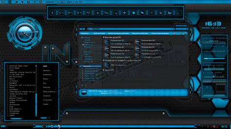 injected capsule for windows 7 pc themes free windows 7 тема quot injected capsule quot для windows 7