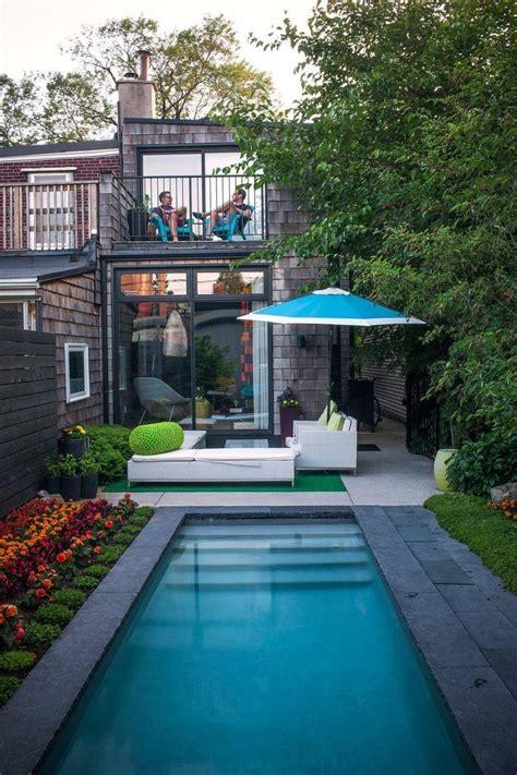 kleine swimmingpools 1618 best awesome inground pool designs images on