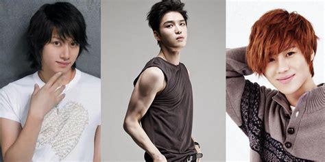 los actores coreanos m 225 s extremadamente sexys youtube coreanos guapos 2016 comunidad gay realiza top 10 de