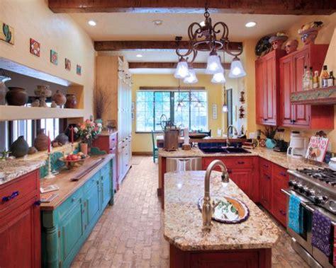 southwest kitchen designs best southwestern kitchen design ideas remodel pictures