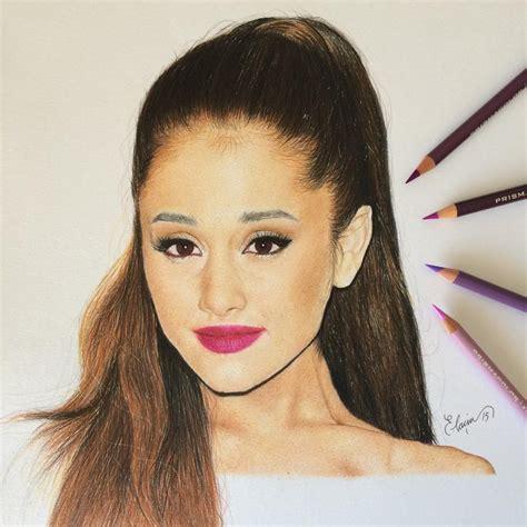 Sabrina Dress A7 color drawing pencil grande by erenlacin on