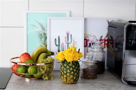 land küche dekorieren ideen deko k 252 che ideen