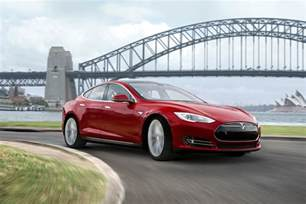 Cheapest Electric Car In Australia Tesla Model S Becomes Cheapest Tesla