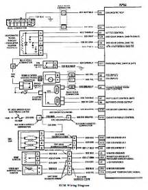 chevrolet lumina engine module electrical diagram 92