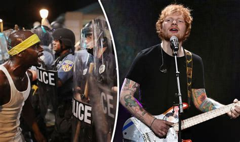 ed sheeran jakarta concert cancelled ed sheeran and u2 cancel us gigs in fears of protests