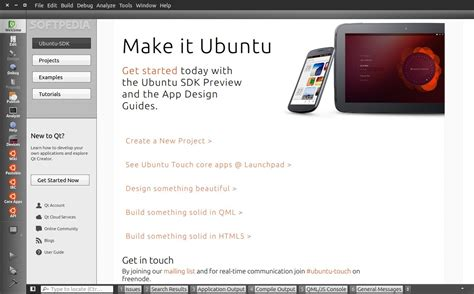 how to install ubuntu on phone try ubuntu touch without using a phone