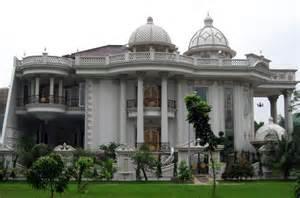 6 desain rumah bergaya eropa paling populer di indonesia