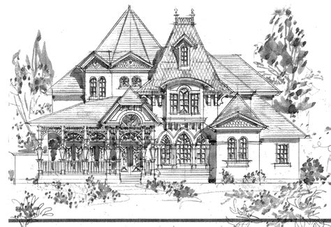 how to color a house victorian house coloring page coloring home