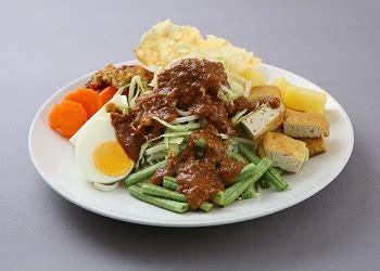 hitung jumlah kalori  jenis makanan indonesia kabarcom