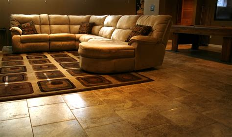 tile floor in living room best tiles for home improvement interior designing ideas
