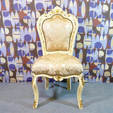 chaise style baroque chaise style baroque pas cher 28 images best of