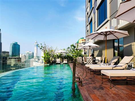 hotel muse bangkok  thailand room deals  reviews