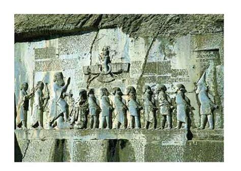 rosetta stone quora archaeology has anything similar to the rosetta stone