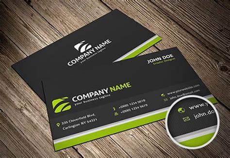template kartu nama psd gratis プリント印刷に即対応 名刺用psd無料テンプレート素材10個セット photoshopvip
