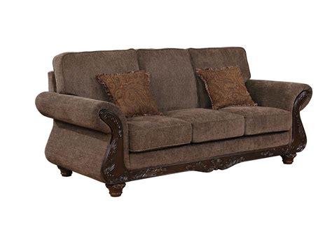 light brown sofa and loveseat coaster phaedra sofa set light brown 506411 sofa set at