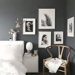 Bedroom Decorating Ideas Picture Frames 25 Best Ideas About Charcoal Grey Bedrooms On