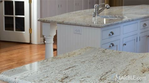 Colonial Countertop - colonial gold granite kitchen countertops marble