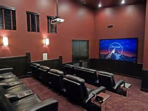 Mountain Home Interior Design Ideas by Las Vegas Luxury Homes Home Theaters Amp Media Rooms