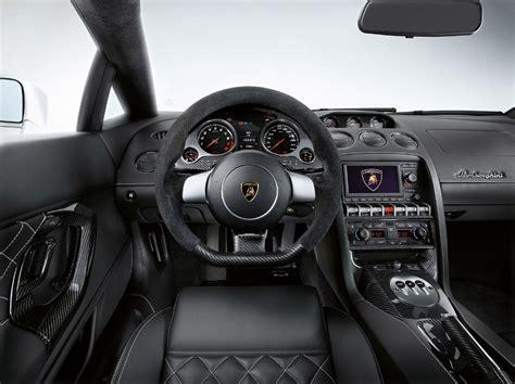 Lamborghini Gallardo LP560 4 Unveiled with 552HP and