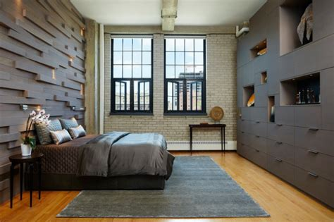 incredible industrial bedroom interior designs
