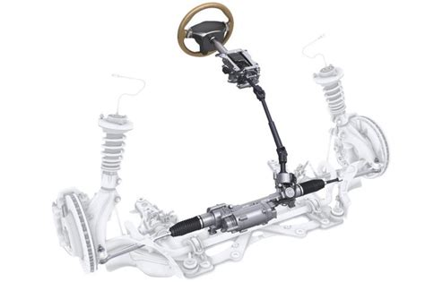 electric power steering 2004 bmw 5 series seat position control how electric power assisted steering works and why it s better than hydraulic