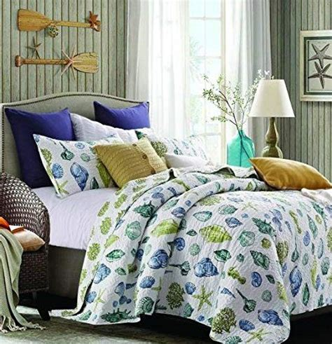 starfish comforter 28 best tropical island bedding and quilt sets images on
